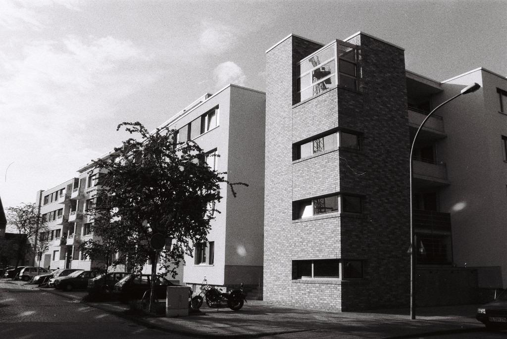 Koeln Maarweg 2000