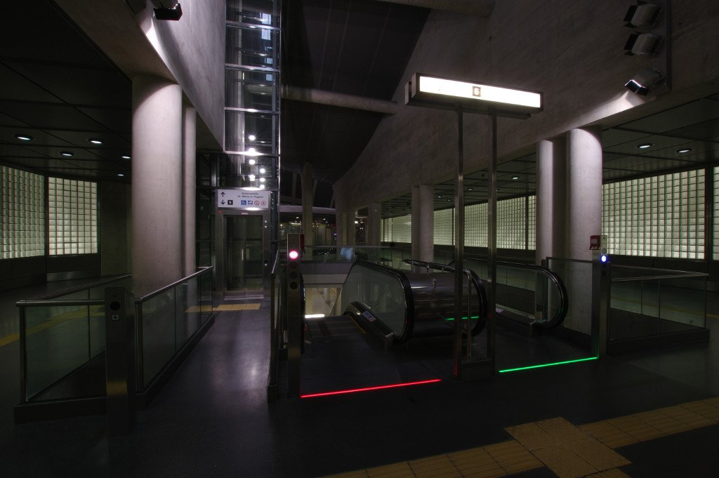 Heumarkt-U-Bahn-Station-003