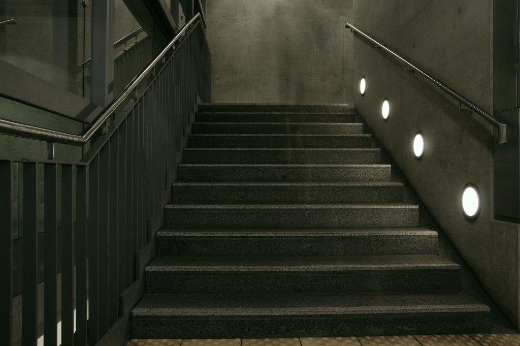 Heumarkt U-Bahn-Station 007