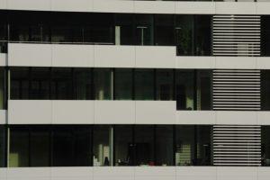 Rheinhauhafen Architektur Köln